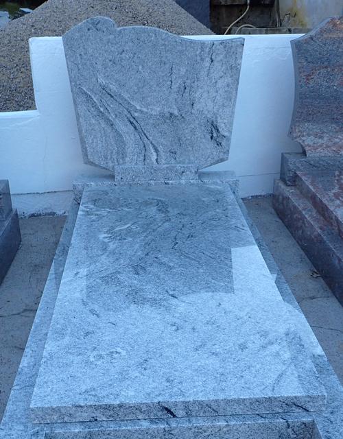 Monuments funéraire